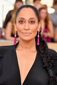 cute hairstylesondoesross for black people tracee ellis ross hair and makeup at the sag awards 2017