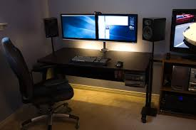 Monitor Stands For Desks Diy Monitor Desk Mount To Wall U2014 All Home Ideas And Decor