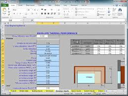 Hvac Load Calculation Spreadsheet by Hvac Systems Design Tutorial How To Calculate Hvac Design Loads