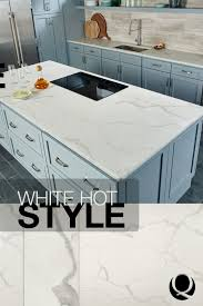 are white quartz countertops in style dreamy white countertops are all the rage beloved by