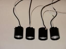 casablanca light light kit replacement sockets socket set