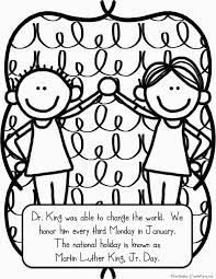 Martin Luther King Coloring Pages Free 408025 Mlk Coloring Pages