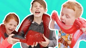 diy edible slime candy worlds largest gummy snake