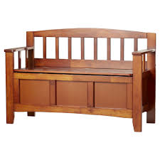 Osp Designs Acadian Two Seat Storage Entryway Bench Entry Benches With