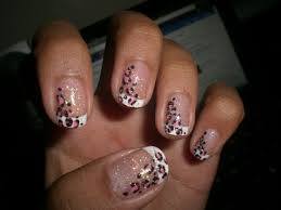 Nail Designs Cheetah Nail Designs For Nails 2013 Ideas For Nails For