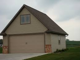 Convert 2 Car Garage Into Living Space 2 car garage w living space brian gorges construction llc
