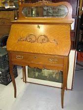 Antique Slant Top Desk Worth Slant Front Desk Ebay