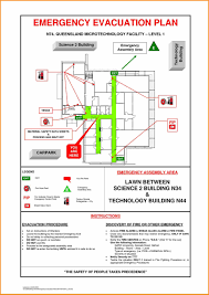 Fire Evacuation Plan For Care Homes by Evacuation Plan Sample Holden Rodeo Wiring Diagram