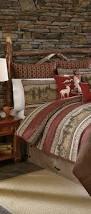 bedroom breathtaking delectable rustic cabin bedroom design with