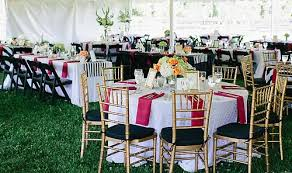 wedding rental chairs reliable rentals wedding party rentals louisville ky
