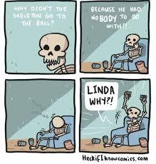 Spooky Scary Skeletons Meme - spooky scary skeletons meme by dean gullberry memedroid