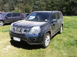 nissan pathfinder x trail nissan x trail u0026 pathfinder off road review caradvice