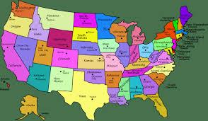 United States Map Quiz Us Map Quiz Sporcle United States Map Quiz Pibmug United States