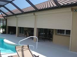 patio doors residential window security roll shutters 1024x788