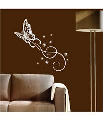 white butterfly wall stickers todosobreelamor info white butterfly wall stickers chipakk white butterfly swirl wall sticker buy chipakk white butterfly swirl wall