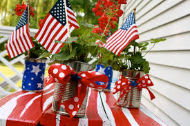 July 4th Decorations Clearance