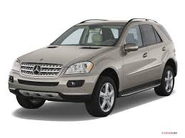 mercedes m class reliability 2008 mercedes m class prices reviews and pictures u s