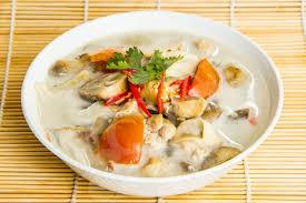 galangal cuisine recipes galangal soup recipe chef leez