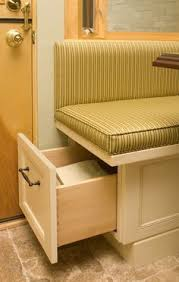 how to make a custom breakfast seating nook recipe door opener