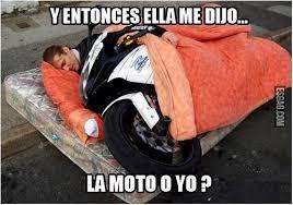 Moto Memes - o la moto o yo esgag chistes memes fotos graciosas videos de