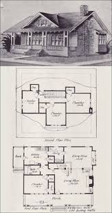 builder floor plans classical revival house plan seattle vintage houses 1908