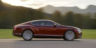 bentley maybach bentley continental gt review carwow