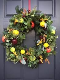dekoracyjny wianek fruits wreaths wreaths