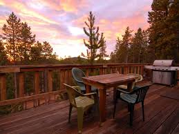 Homeaway Vacation Rentals by The Wilderness Cottage September Is Homeaway Evergreen