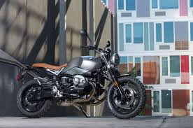bmw motorcycle scrambler 2017 bmw r ninet scrambler first ride rideapart