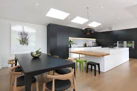 kitchen with an island design 15 modern kitchen island designs we inside design 9