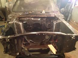1970 Fastback Build Thread The Mustang Source Ford Mustang Forums