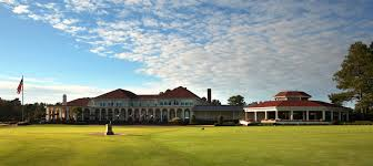 golf and spa vacation packages at pinehurst