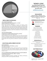 architectural resume for internship pdf creator resume only