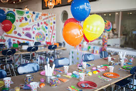 party supply candy themed party packages s candy bar