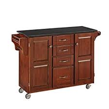 create a cart kitchen island amazon com home styles 9100 1074 create a cart 9100 series