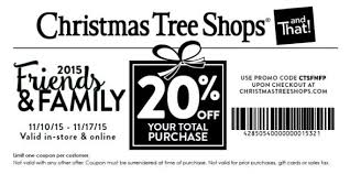 christmas tree shop online christmas tree shop coupons 20 world of exles
