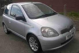 toyota yaris 2001 for sale toyota 2001 yaris 1 3 16v vvti sr 3dr 3 door hatchback car for sale