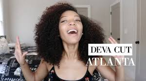 the best deva cut in atlanta before and after pictures videos