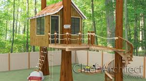 creating a tree house