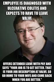 Gabe Newell Memes - good guy gaben gabe newell know your meme