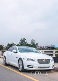 volkswagen nepal jaguar xjl first drive test drive review autolife nepal