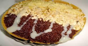 membuat martabak coklat keju martabak cokelat keju bikin jkt48 kompak okezone lifestyle