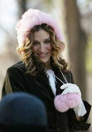 carrie bradshaw u0027s hair and the city style