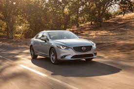 mazda canada mazda releases pricing for refreshed 2016 mazda6 and cx 5 autos ca
