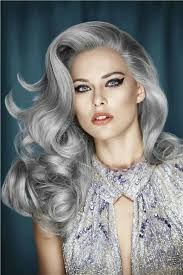 flesh color hair trend 2015 granny hair trend niamh áine fox