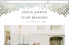 wedding websites search ideas about minted wedding website search bridal catalog