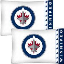 Jets Bedding Set Winnipeg Jets Bedding U0026 Bath Buy Winnipeg Jets Bedding U0026 Bath In