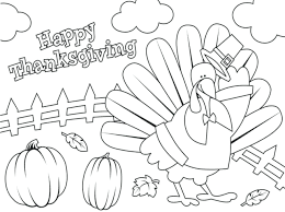 coloring pages thanksgiving coloring pages 2 turkey