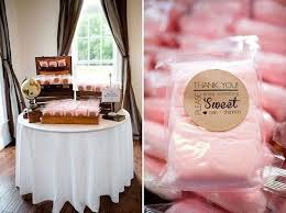 cotton candy wedding favor sweet candy wedding favor ideas mywedding