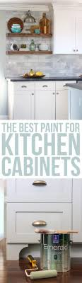 best leveling paint for kitchen cabinets the best paint for kitchen cabinets the craft patch
